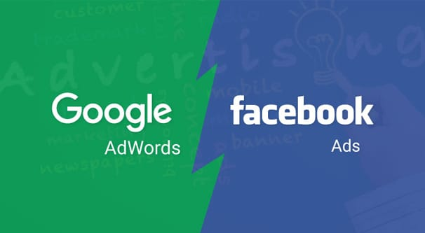Facebook Ads vs AdWords: ¿cuál es mejor para el retargeting?