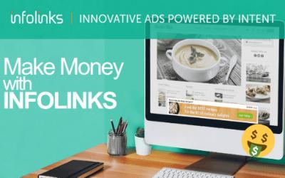 ganar dinero con infolinks 2019